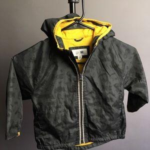 Gap boys jackets